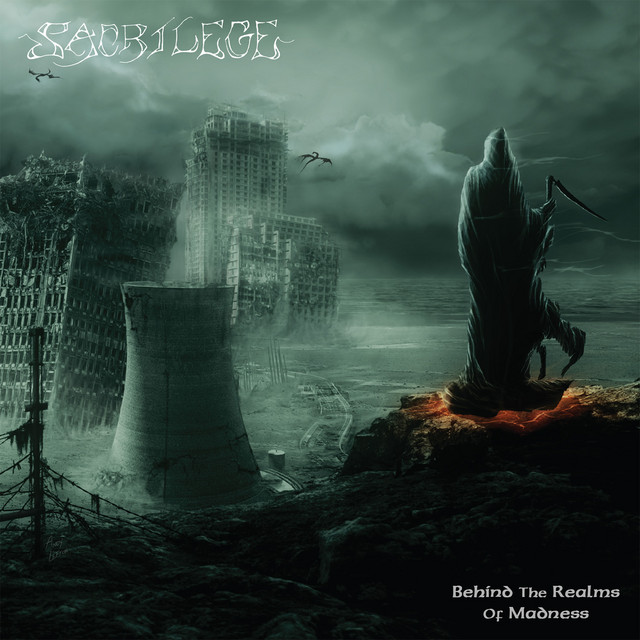 Sacrilege tickets and 2020 tour dates