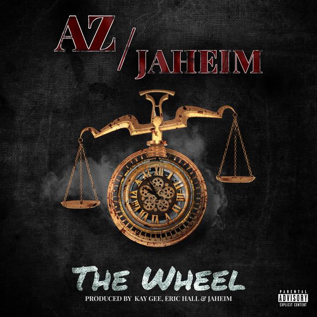 The Wheel album cover