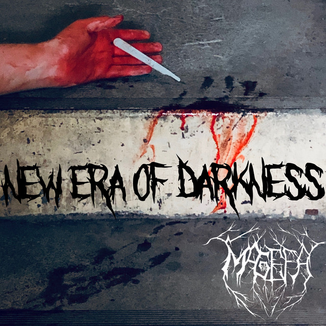 New Era Of Darkness EP Image