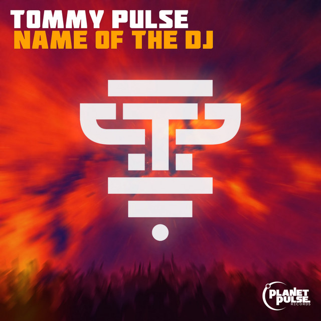Name Of The DJ Image