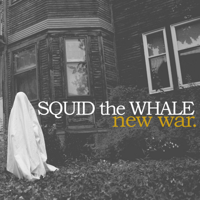 Squid The Whale