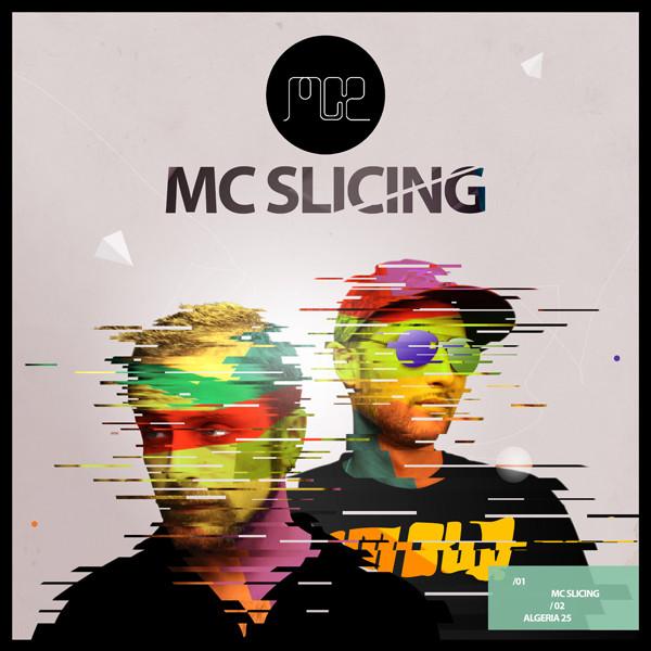 Mc Slicing Image