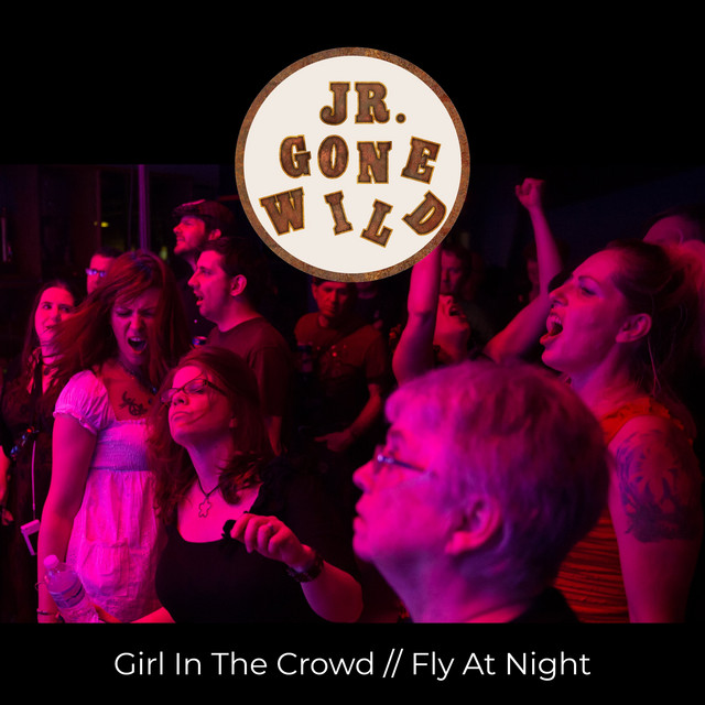 Girl In The Crowd / Fly At Night