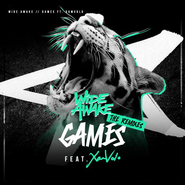 Games [DJ Cable Remix]