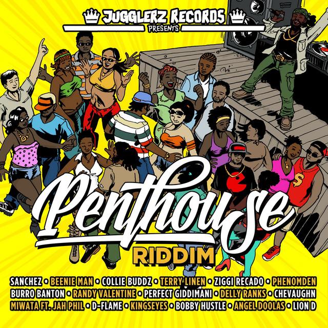 Penthouse Riddim Selection