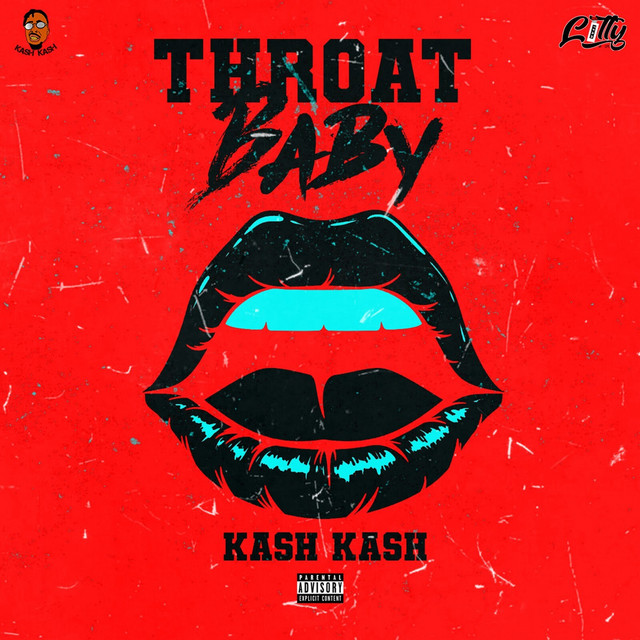 throat baby single brs kash spotify