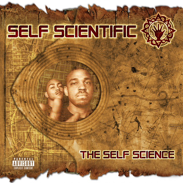 The Self Science