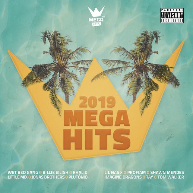 Mega Hits Summer 2019