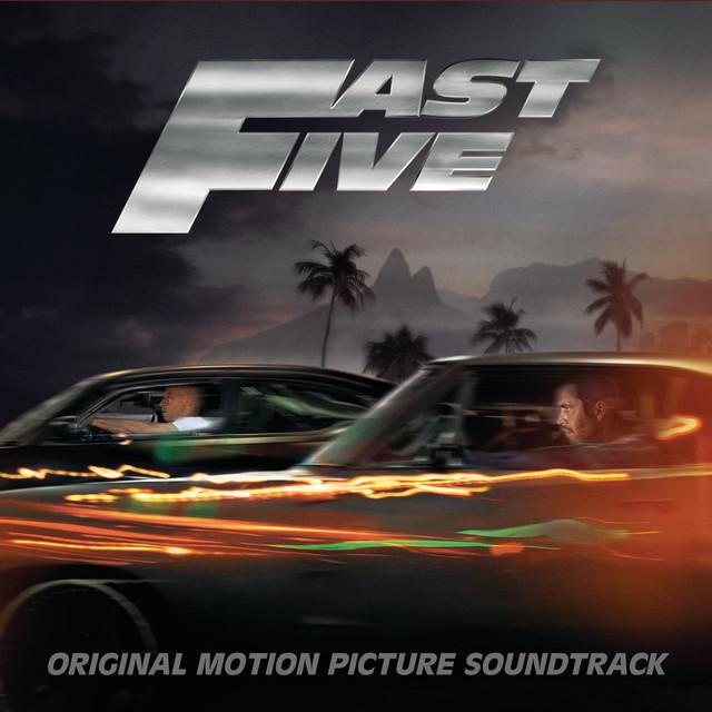 Fast Five (Original Motion Picture Soundtrack) - Danza Kuduro