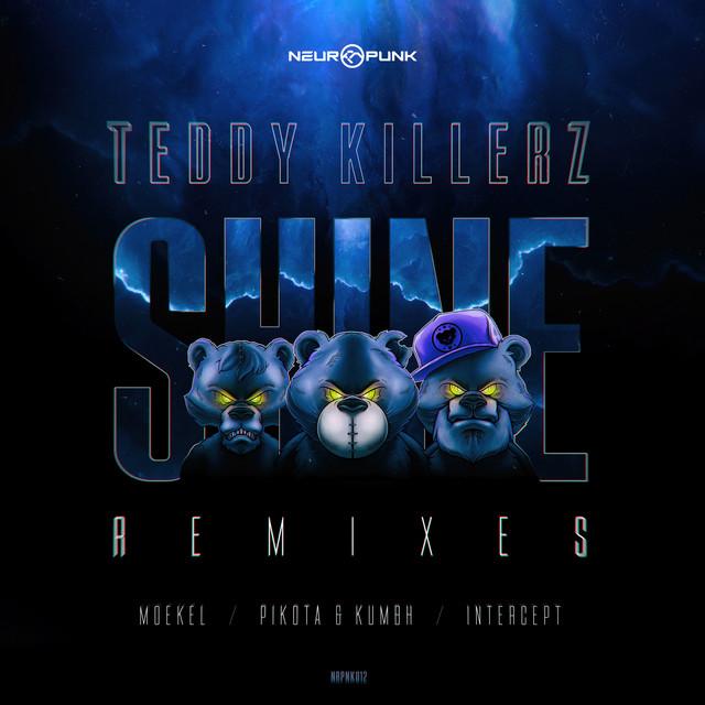 Shine (remixes) Image