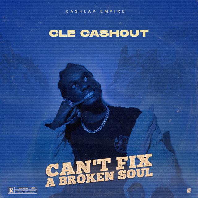 Can't Fix A Broken Soul