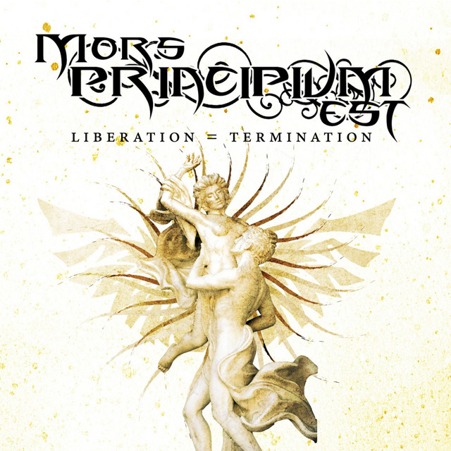Liberation = termination
