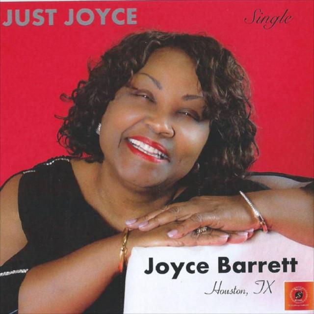 Joyce Barrett