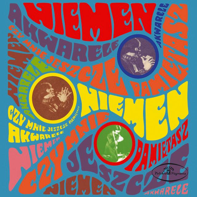 Niemen - Czymnie jeszcze pamiętasz
