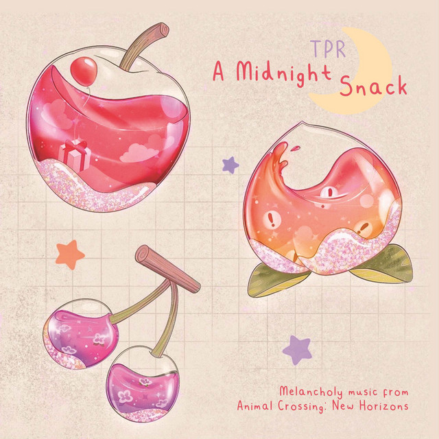 A Midnight Snack: Melancholy Music from Animal Crossing: New Horizons