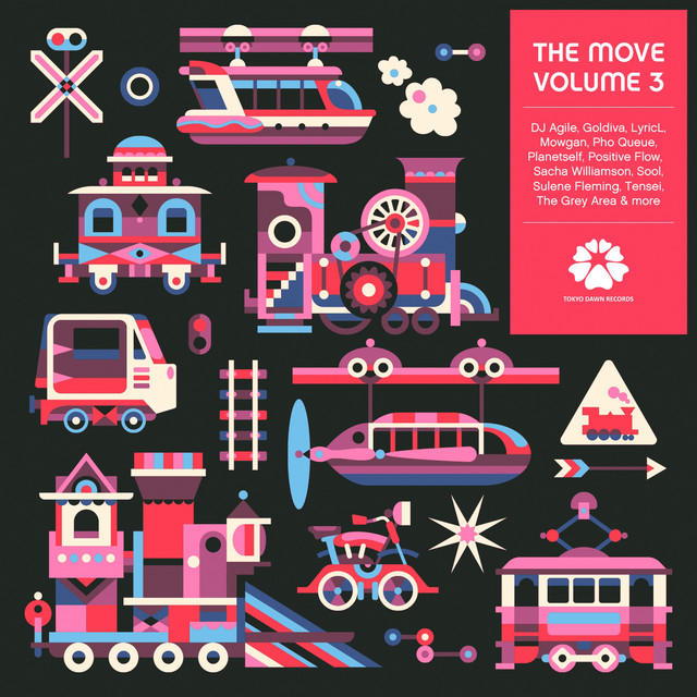 The Move, Vol. 3