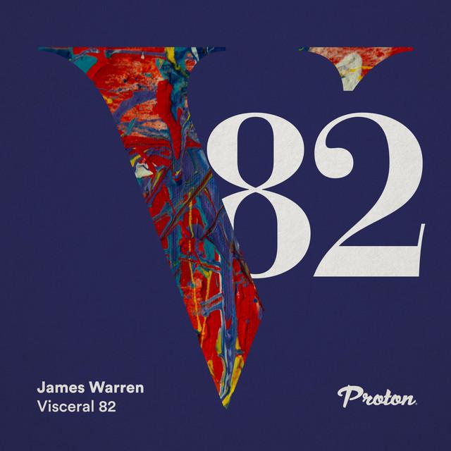 Visceral 082 (DJ Mix)