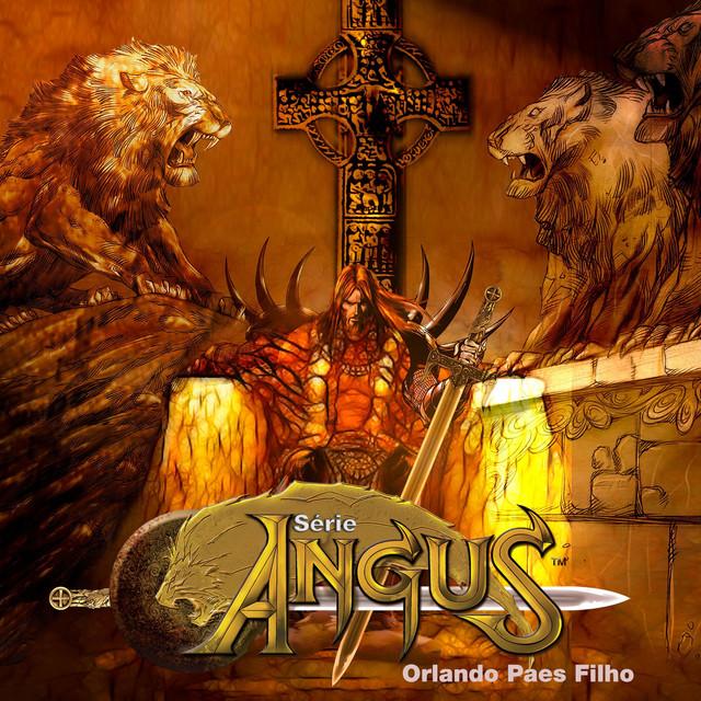 Série Angus