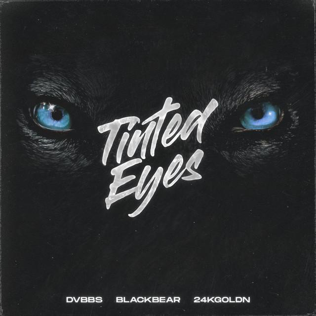 Tinted Eyes (feat. blackbear & 24kGoldn)