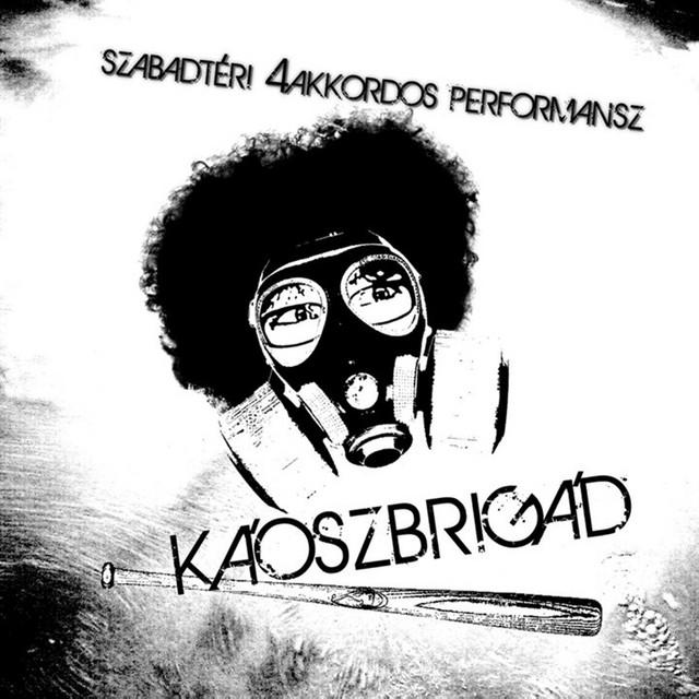Káoszbrigád - EP