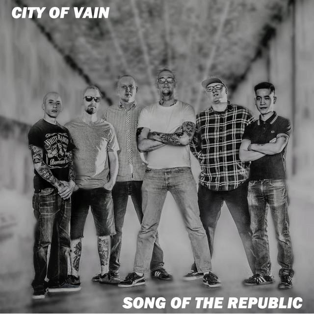City of Vain