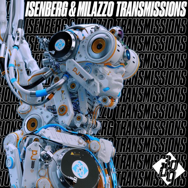 Isenberg & MIlazzo - Transmissions Image