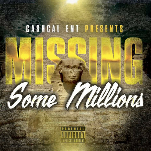 Missing Some Millions