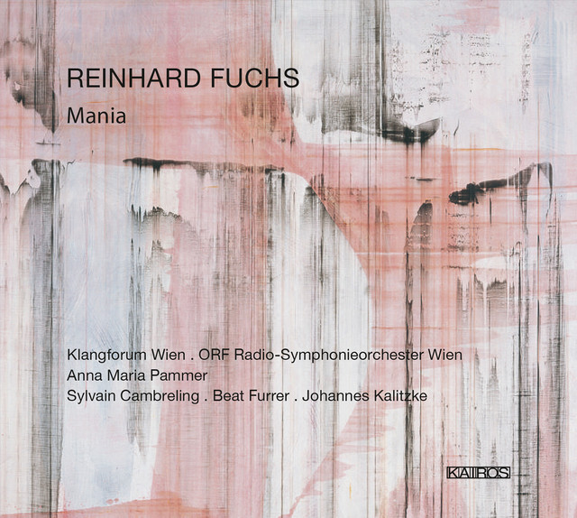 Reinhard Fuchs tickets and 2020 tour dates