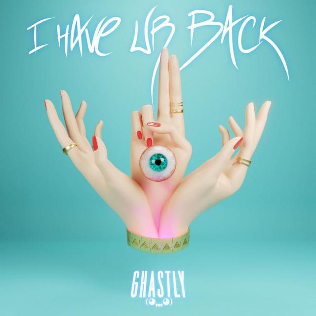Cover art for I Have Ur Back by Ghastly