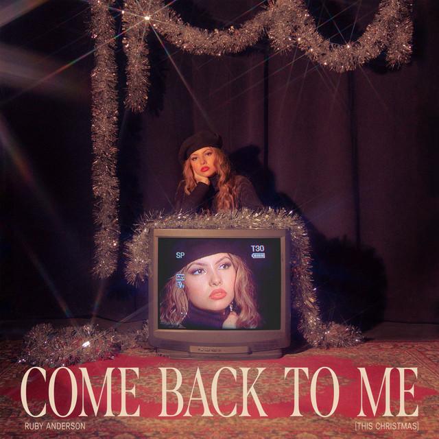 Come Back to Me (This Christmas)