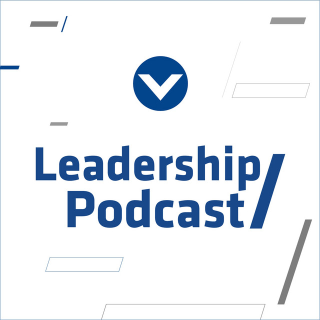 Leadership Podcast: Leadership in the Family
