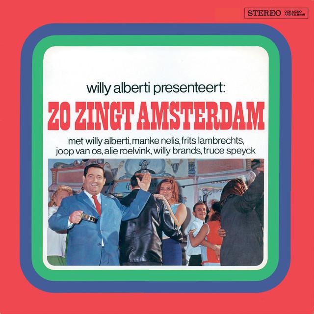 Rembrandtplein - Live Opgenomen In Café Nol, Amsterdam / 3 November 1967