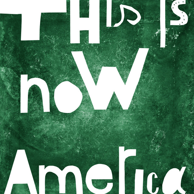 This is Now America