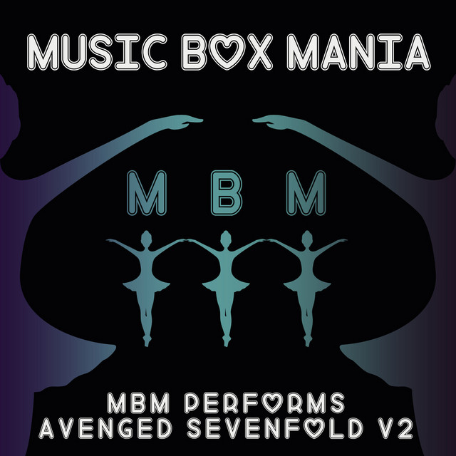 MBM Performs Avenged Sevenfold, Vol. 2