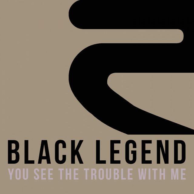 Black Legend jetzt auf 1st House Radio