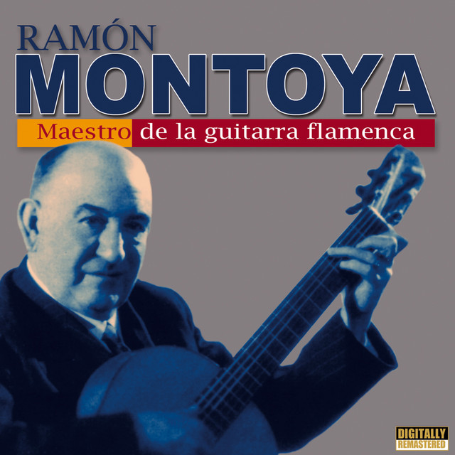 Ramon Montoya
