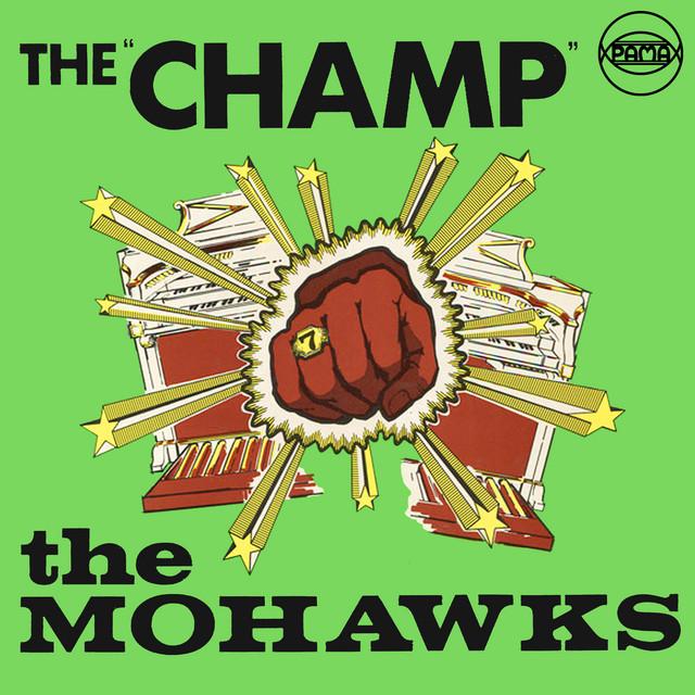 THE MOHAWKS