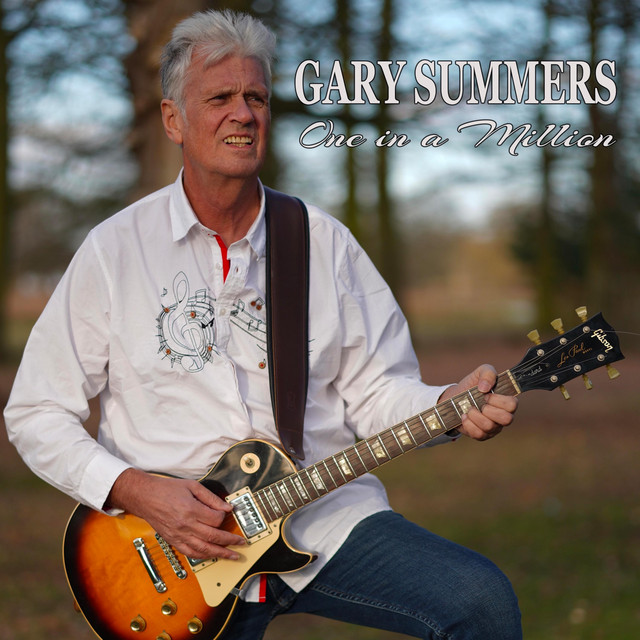 The Gary Summers Band