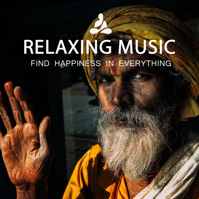 Relaxing Music (Find Happiness In Everything)
