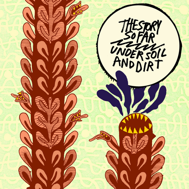 Artwork for Daughters by The Story So Far