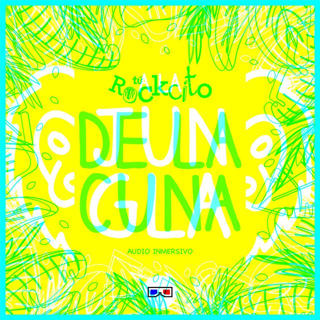 De la Cuna a la Jungla (Audio Inmersivo) by Tu Rockcito