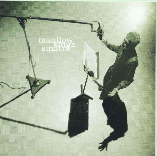 You Make Me Feel So Young album cover