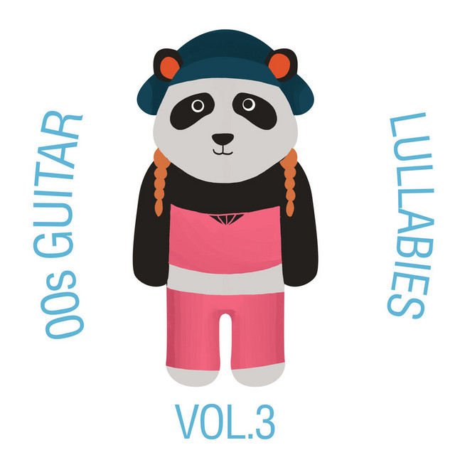 00s Guitar Lullabies, Vol. 3 by The Cat and Owl