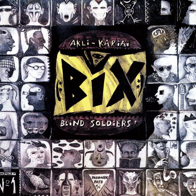 Akli kariai = Blind Soldiers