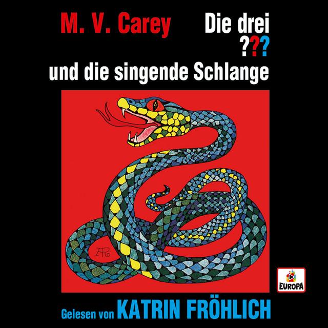 Katrin Fröhlich liest ...und die singende Schlange
