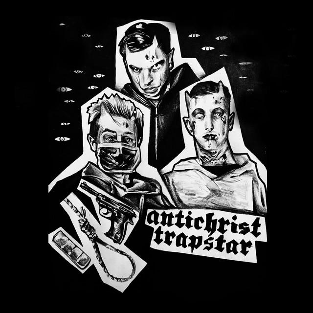 Antichrist Trap Star (2017)