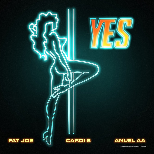 YES album cover