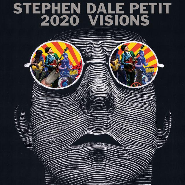 Stephen Dale Petit  2020 Visions :Replay