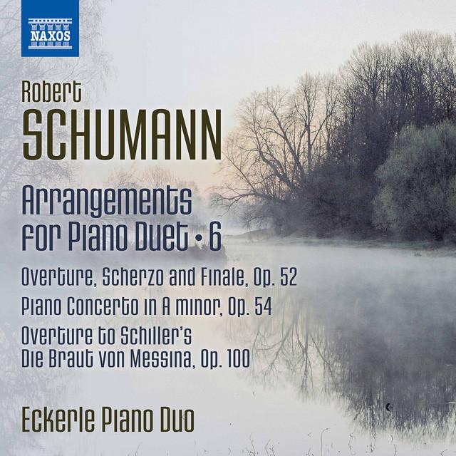 Schumann: Arrangements for Piano Duet, Vol. 6