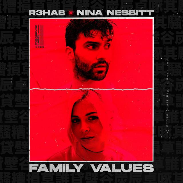 Family Values (with Nina Nesbitt)